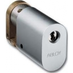 Abloy Protec CY310 UK Oval Single Cylinders Grade 6/1