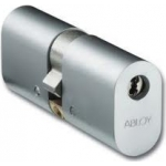 Abloy Protec CY311 UK Oval Double Cylinders Grade 6/1
